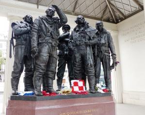 RAF mémorial