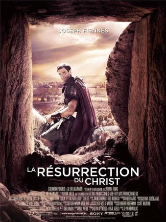 06la resurrection du christ