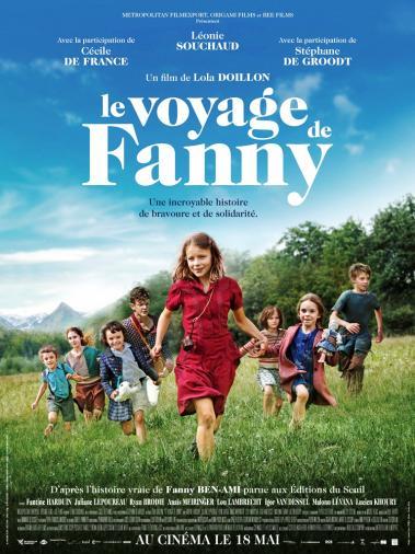 11le voyage de fanny