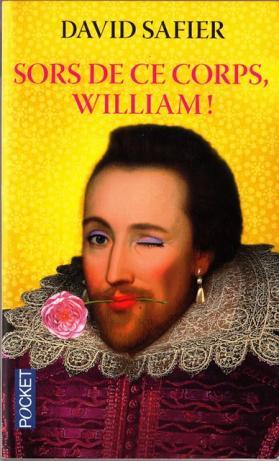 Sors de ce corps William