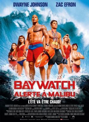Affiche Baywatch