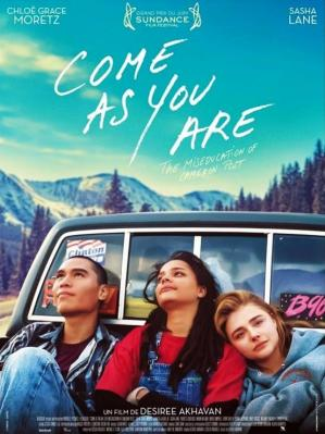 Affiche - Comme as you are