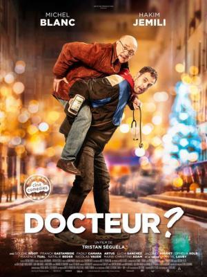 Affiche Docteur