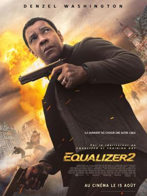 Affiche Equalizer2