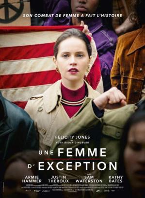 Affiche femme d exception