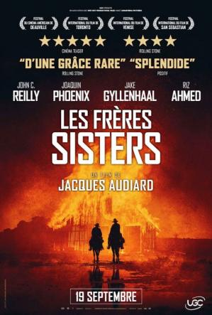 Affiche freres sisters