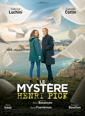 Affiche Henri Pick