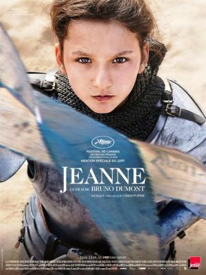 Affiche Jeanne