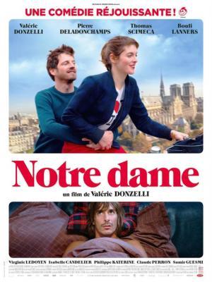 Affiche Notre Dame