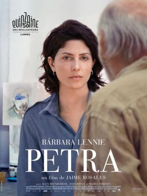 Affiche Petra