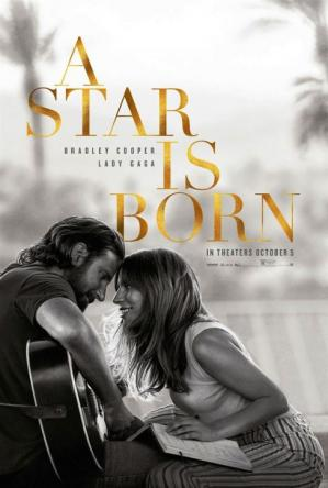 Affiche star is born
