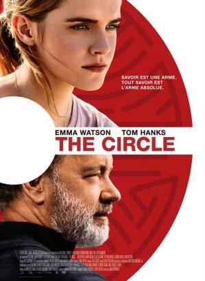 Affiche de The Circle
