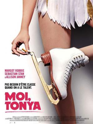 Affiche tonya