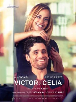 Affiche victor celia
