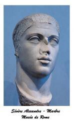 Alexander severus marbre