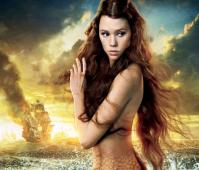 Astrid berges frisbey la sirene des caraibes 1