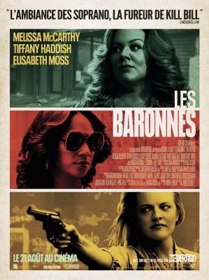Baronnes affiche