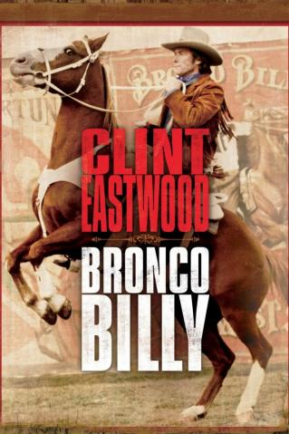 Bronco Billy - l'affiche