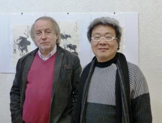 Bubalina, les auteurs
