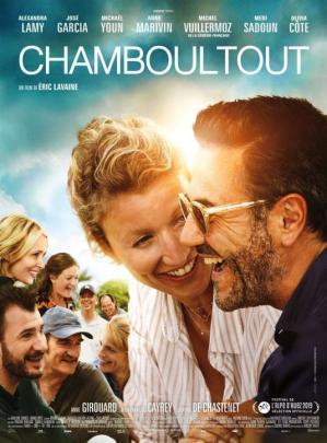 Chamboultou affiche