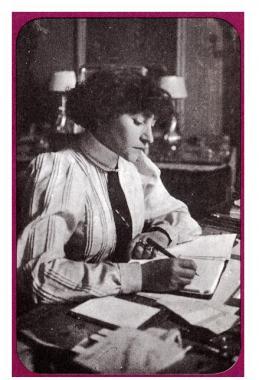 Colette écrivain