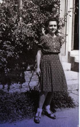 Denise 1940