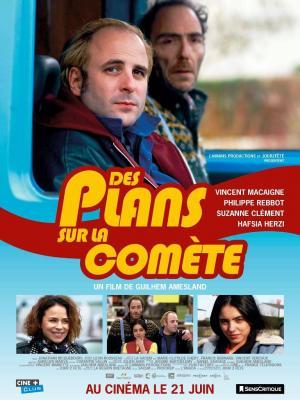 Des plans sur la comete