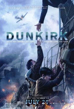 Dunkerque affiche