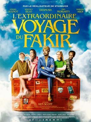 Extraordinaire voyage du fakir