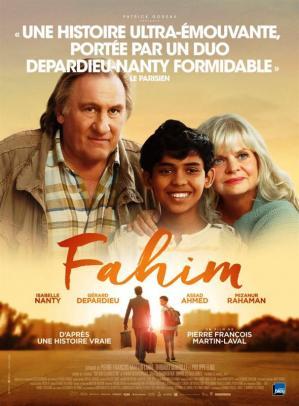 Fahim affiche