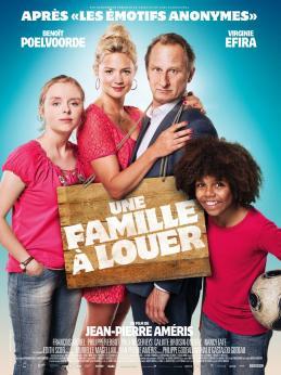 Famille a louer