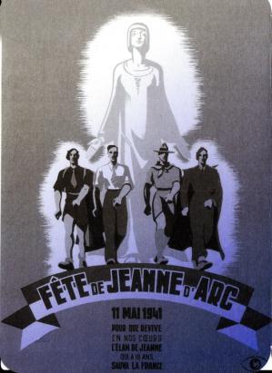 Fête Jeanne d'Arc