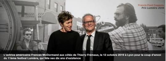 Frances lumiere 2019