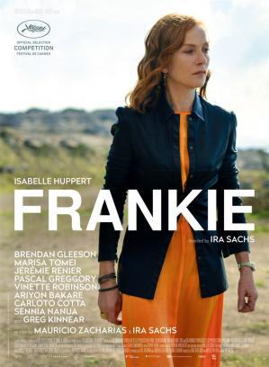 Frankie affiche