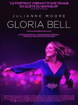 Gloria Bell - affiche