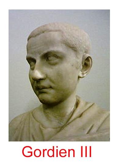 Gordien III