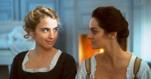Heloise et Mariane