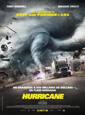 Hurricane affiche