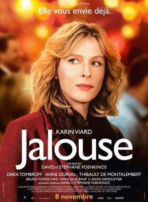 Jalouse affiche