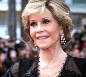 Jane Fonda prix Lumière