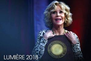 Jane fonda lumiere 2018