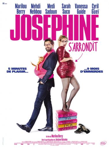 Josephine s arrondit