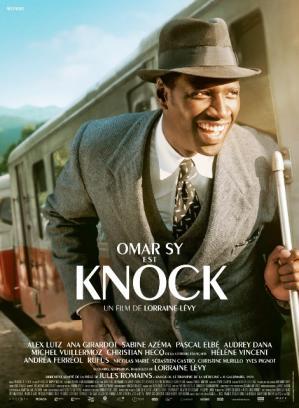 Knock affiche