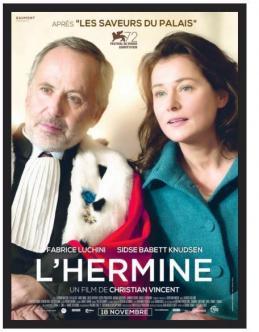 L hermine