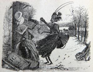 La cigale et la fourmi d origine