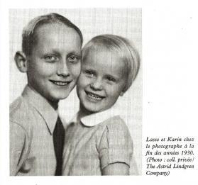 Lasse et Karin