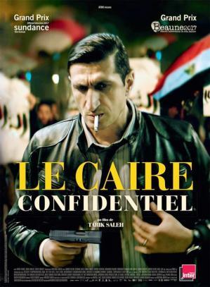 Le Caire-confidentiel