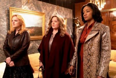 Les trois dames