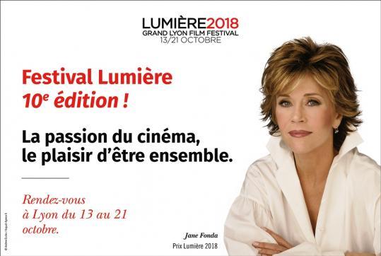 Lumiere 2018