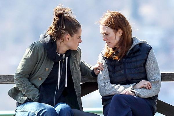 Lydia et Alice